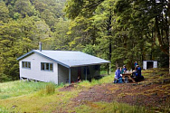 kings creek hut